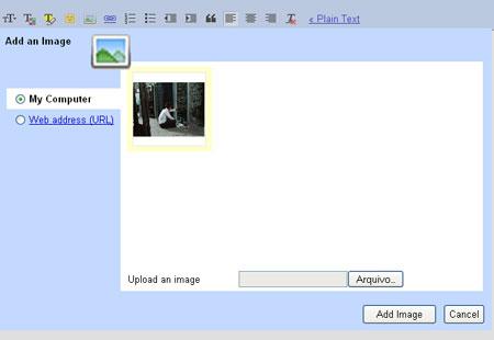 Gmail aposta em ícone para facilitar uso do Gmail