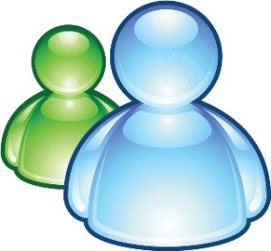 Windows Live MSN Messenger