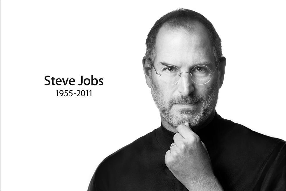 Valeu Steve