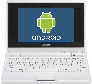 Android no PC