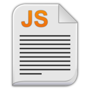 text-x-javascript-icon